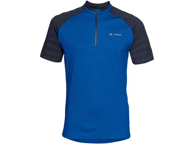 VAUDE Tamaro III Shirt Herren signal blue